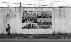 Photographic Documentation of Post-Ebola Liberia