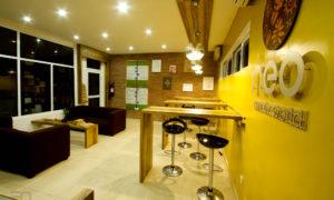 Neo Cafe, Victoria Island Lagos, Nigeria