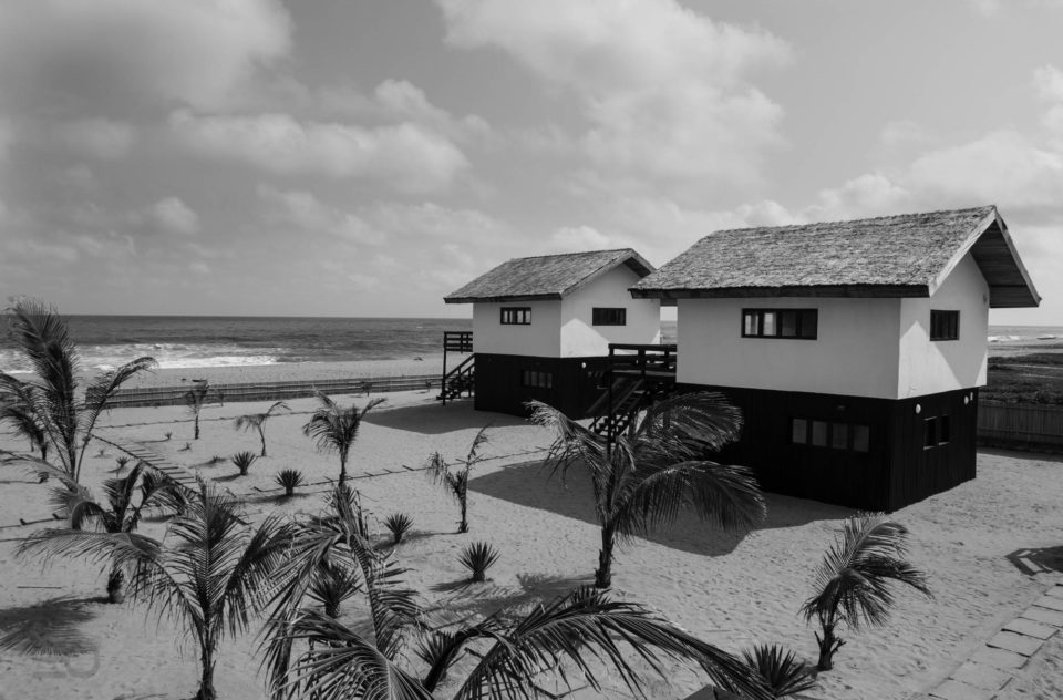 Ilashe Beach Resort