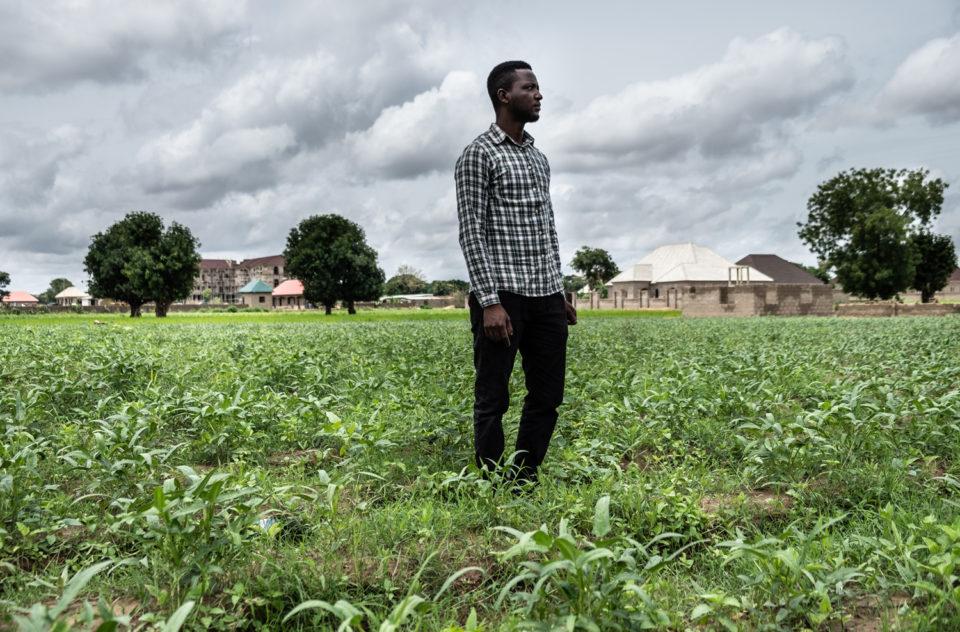 Profiling Omidyar Network Grantees and Partners in Nigeria