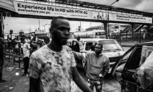 Urban Age — Developing Urban Futures: LAGOS